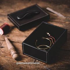 Luxury Solid Box Making