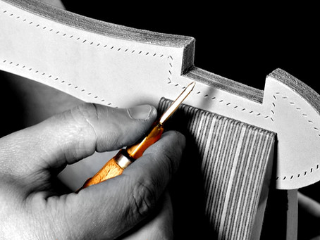 How To Make Your Own Blade - For An Awl!