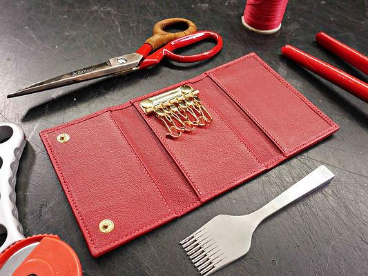 The Luxury Key Wallet