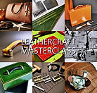 Testimonials- See what members are saying about Leathercraft Masterclass