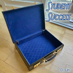The Bloomsbury Attaché Case