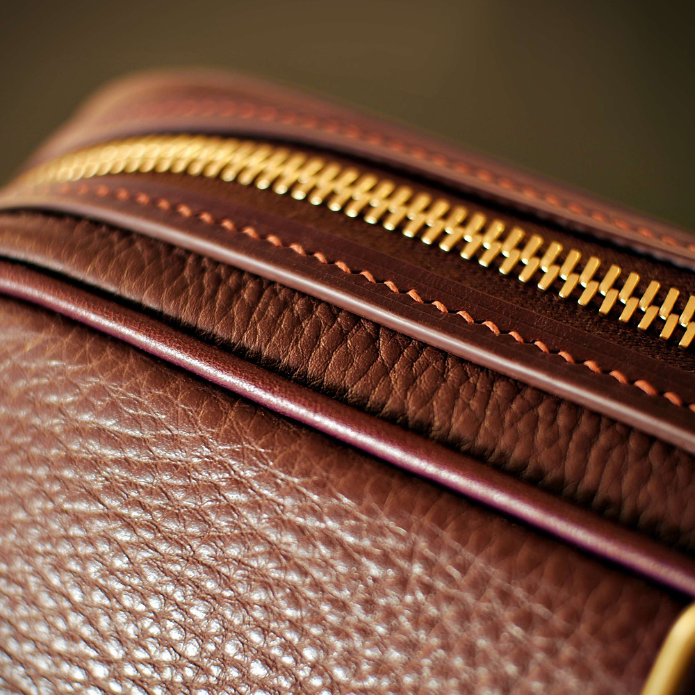 How to choose leather colors for your projects