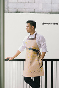 The Bespoke Leather Apron