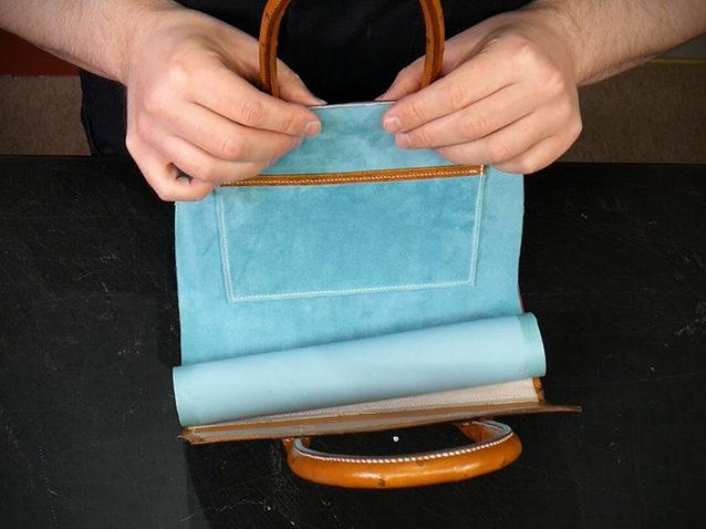 NEW PROJECT- The Turenne Luxury Handbag Pt 4/5