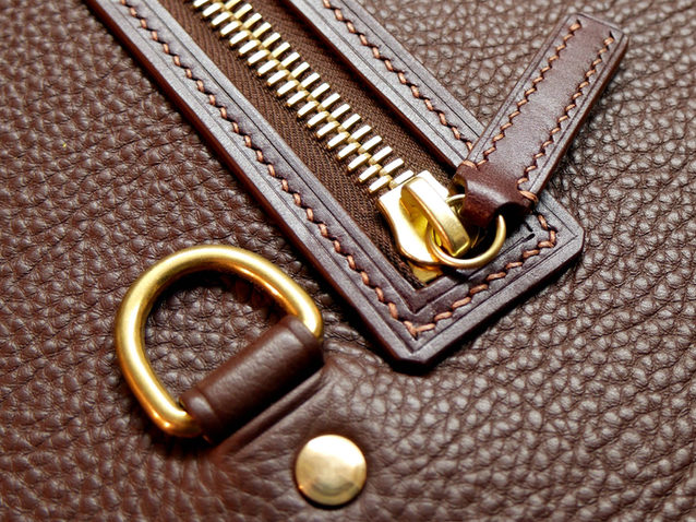 The De Havilland Travel Bag: Part 3