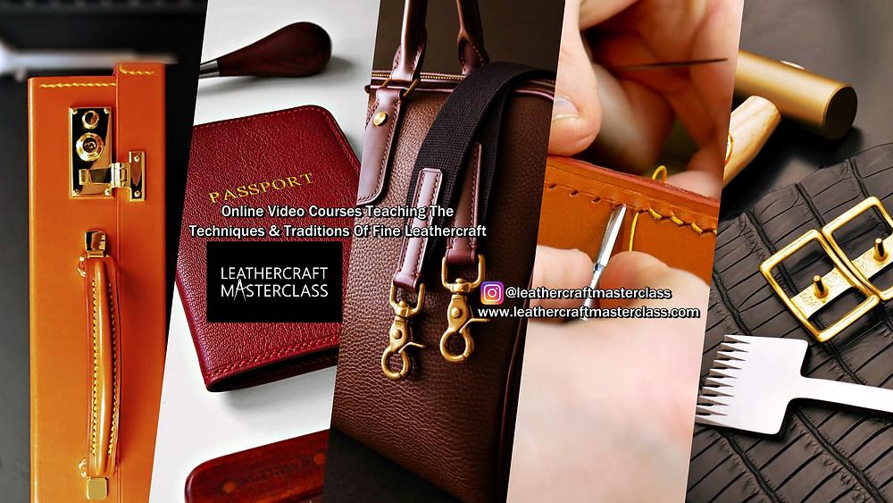 online leathercraft courses