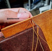 The Technique Of Hand Stitching