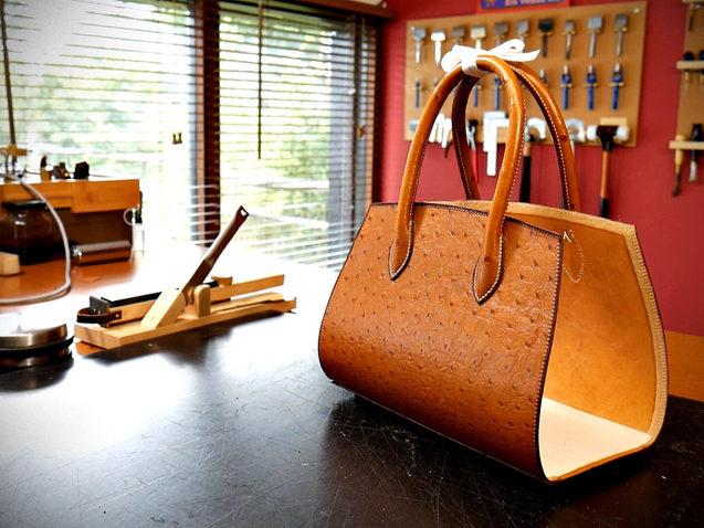 NEW PROJECT- The Turenne Luxury Handbag Pt 3/5