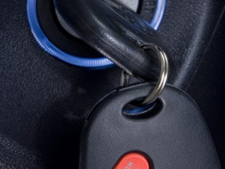 Learn About the Types of Auto Ignition Keys