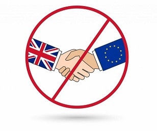 What does God feel about a 'No Deal BREXIT?'