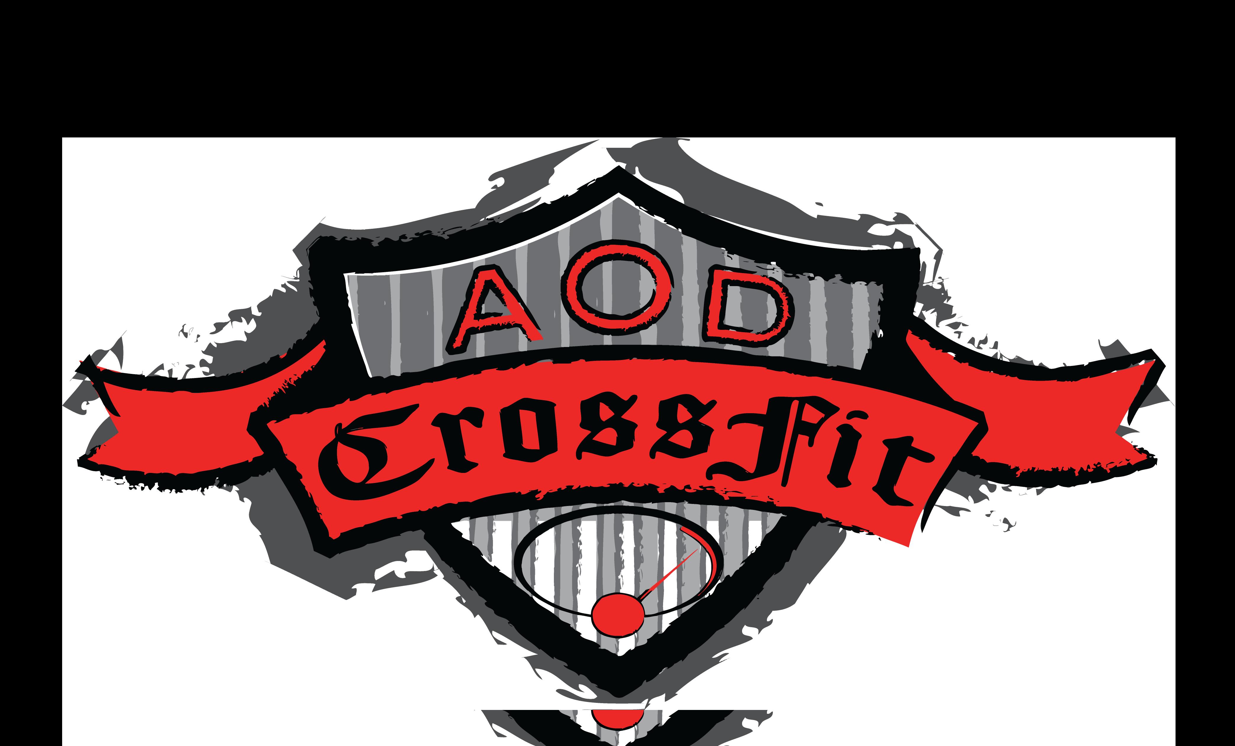 AOD Crossfit