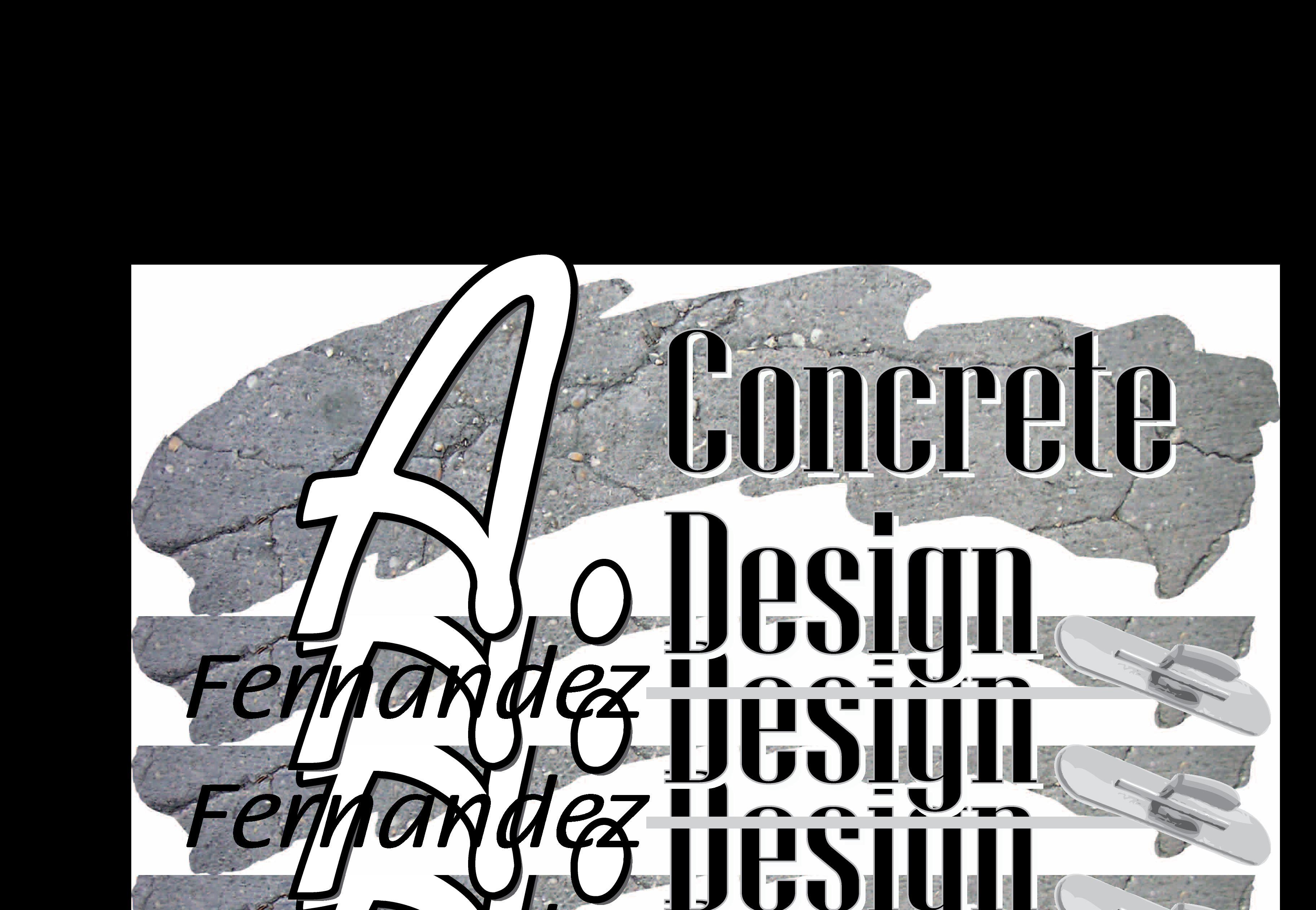 A. Fernandez Concrete Design