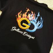 GD Shirt