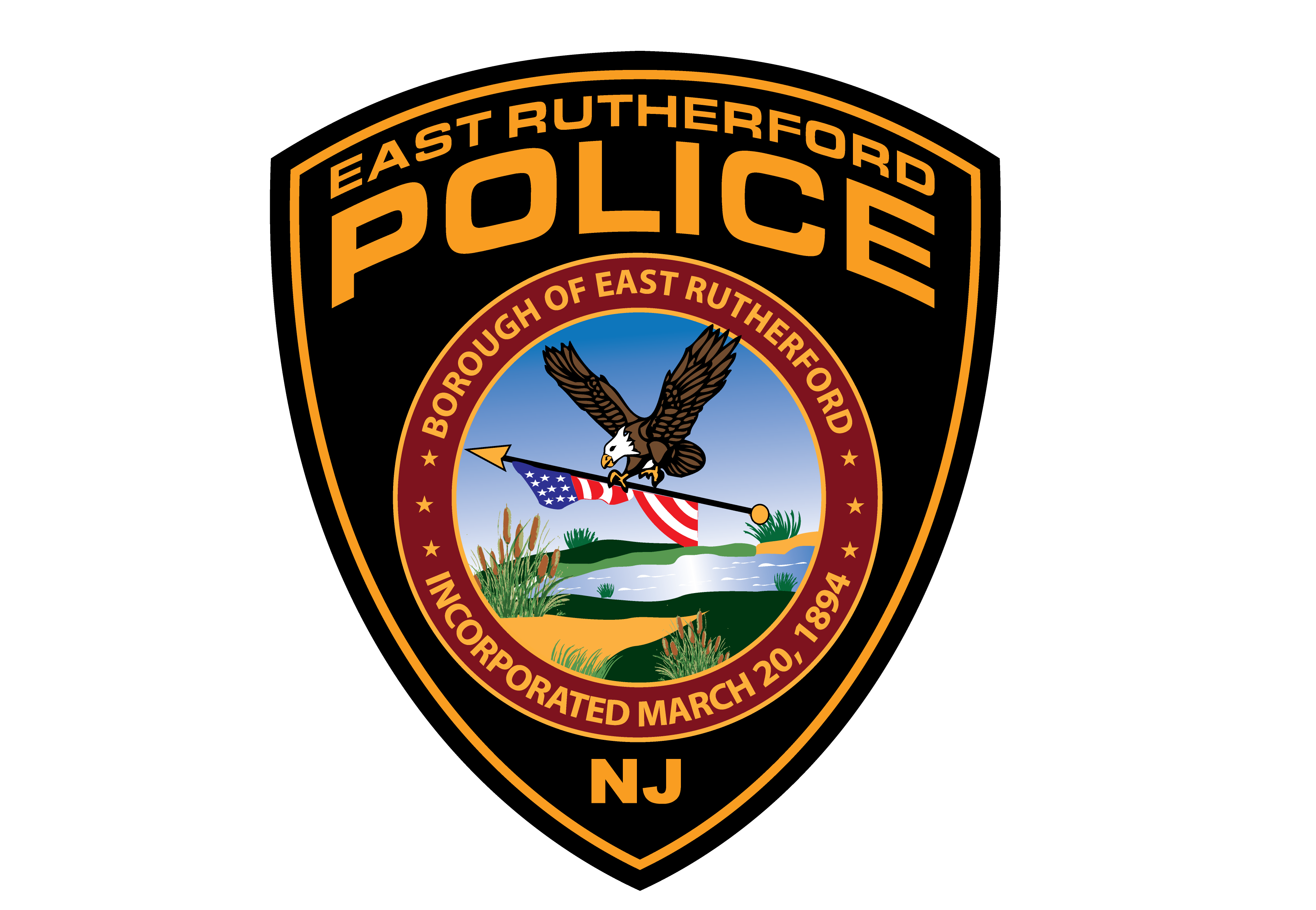 East Rutherford Police