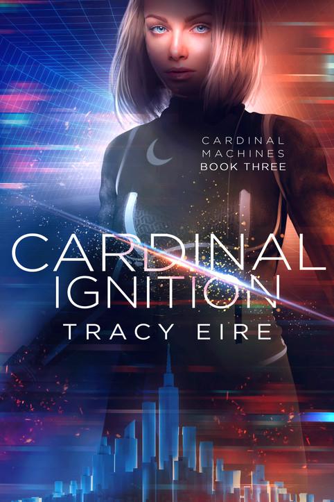 Cardinal Ignition