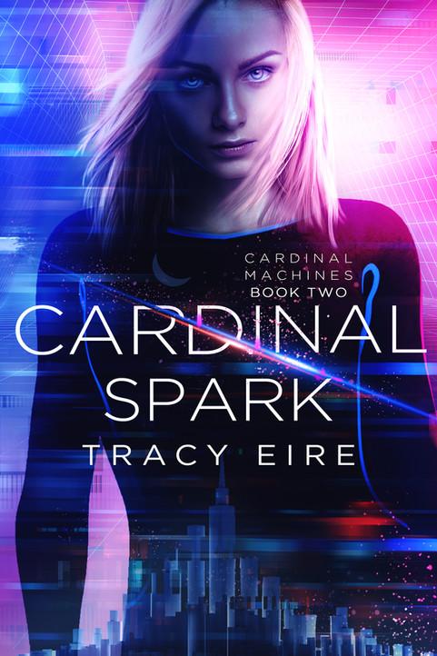 Cardinal Spark