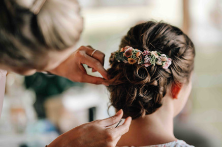 Braut Make-up, Visagistin Eisenstadt