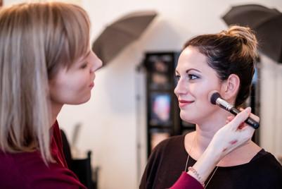 Mineral Make-up, Visagistin Eisenstadt