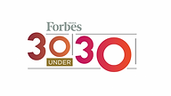 Forbes India 30 Under 30 Logo