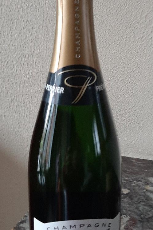 Champagne KFCVA