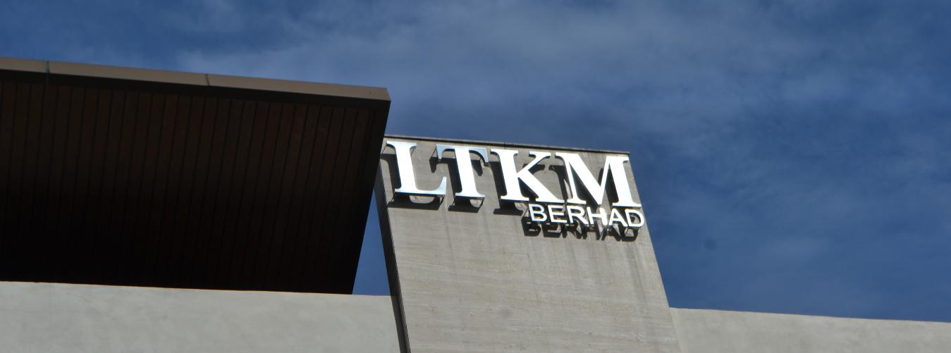 LTKM Berhad