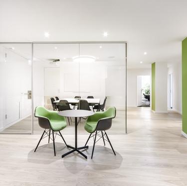 Office Beckenhof