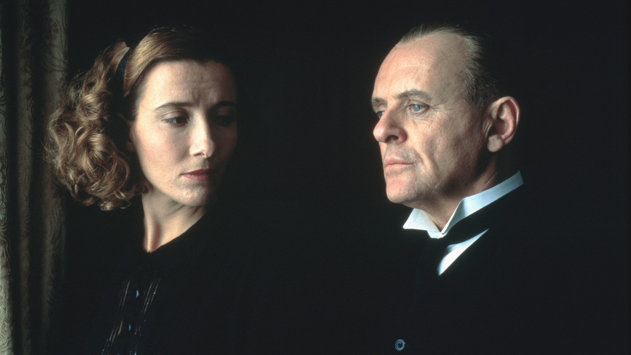 Remains of the Day (1993)