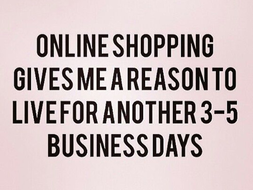 How to Online Shop like a Pro