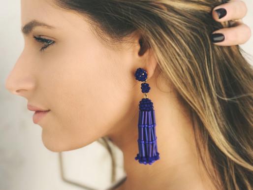 Shop the Trend: Tassel Earrings