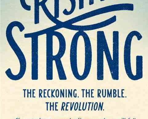 Review: Rising Strong