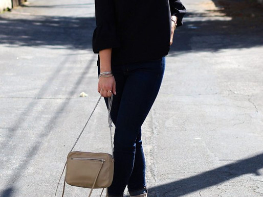 Shop my Boot Roundup + Outfit Ideas