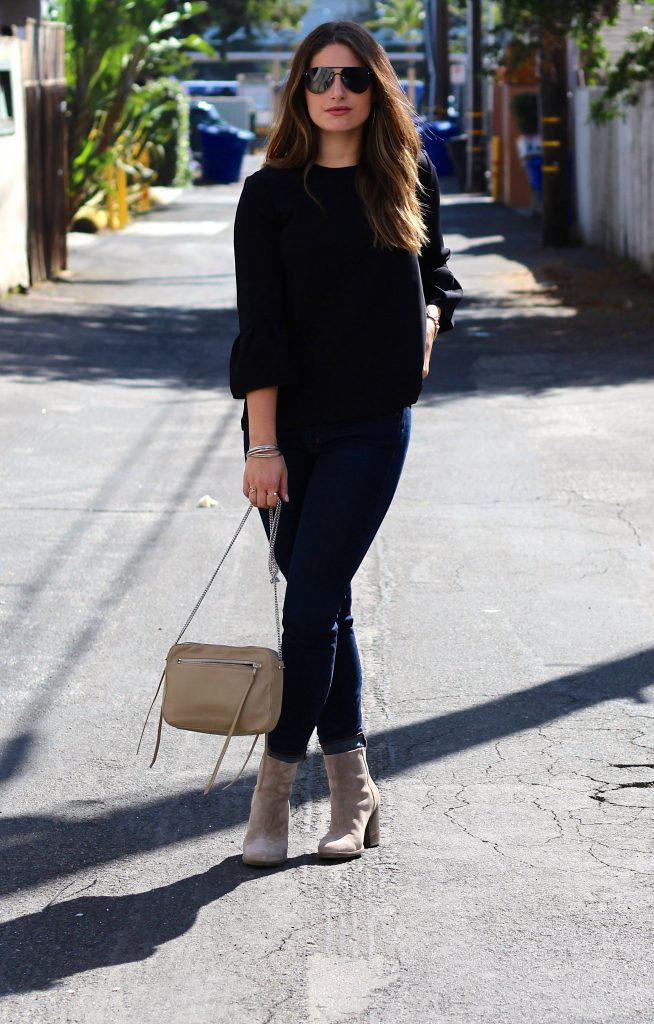 Rag and Bone ankle Bootie pics (Boot Roundup)