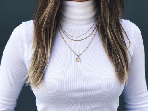 Shop the Trend: Vintage Gold