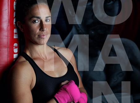 Australia's BADASS formidable women, her story!