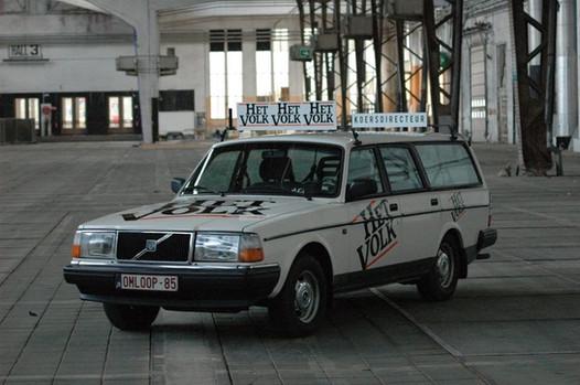 Omloop Het Volk 1985