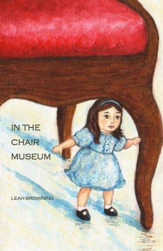 In the Chair Museum cover.jpg