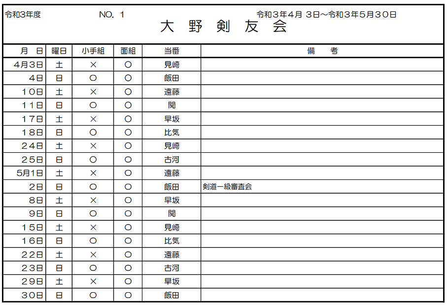 大野剣令和3年4月~5月.png