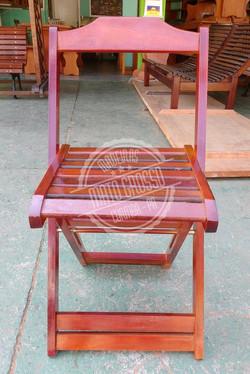 Cod.2178 - cadeira de bar dobrável
