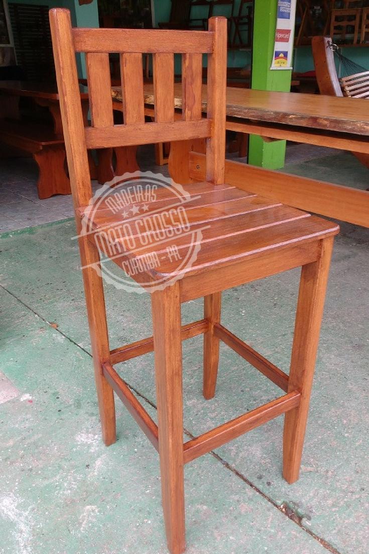 Cod.2960 - cadeira de bistrô - foto9