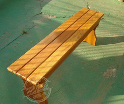 Cod.762 - ripado - pé taça