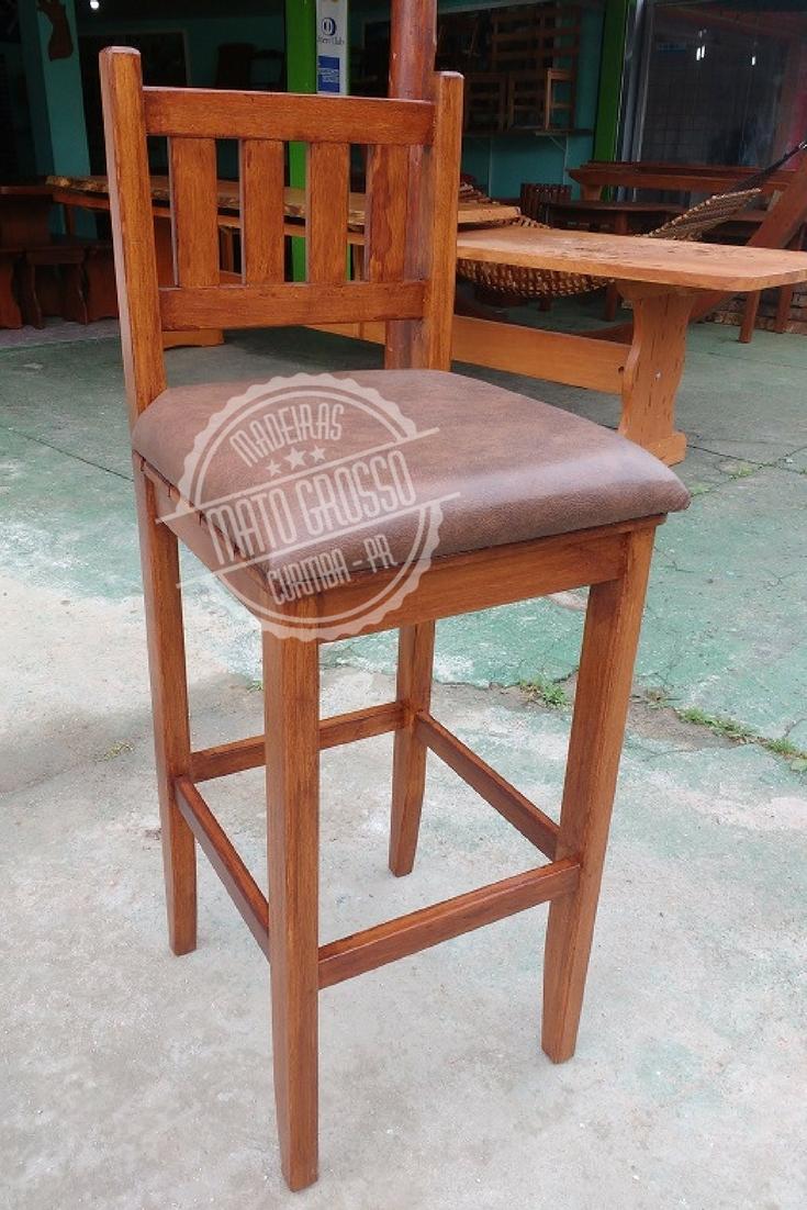 Cod.2960 - cadeira de bistrô - foto8