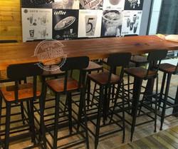 Cod.5530 - Bancada bar - Foto2