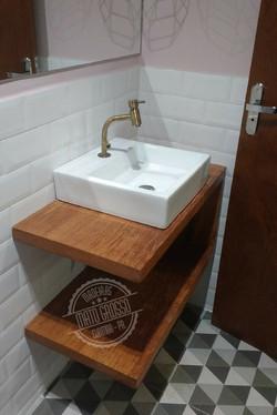 Cod.5585 - Bancada lavabo - Foto2