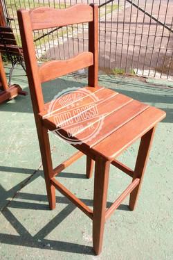 Cod.2956 - cadeira de bistrô - foto2