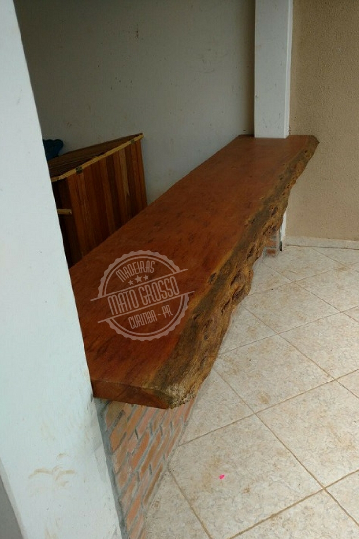 Cod.5560 - Bancada churrasqueira - Foto2