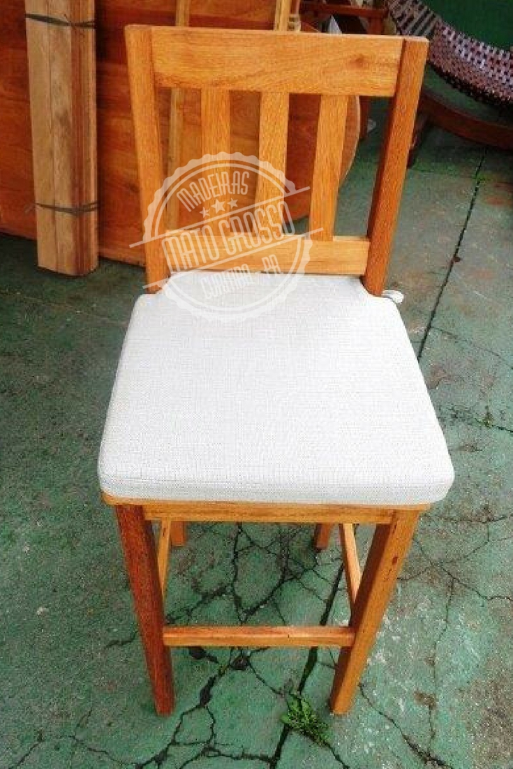 Cod.2960 - cadeira bistrô - foto12