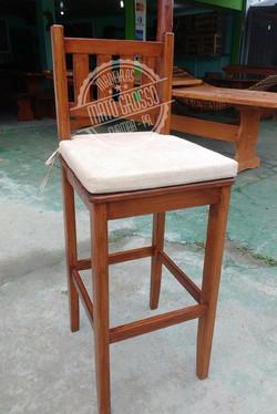 Cod.2960 - cadeira bistrô - foto14