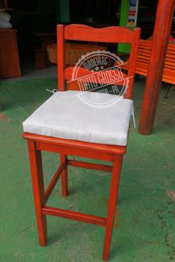 Cod.2910 - cadeira de bistrô - foto3