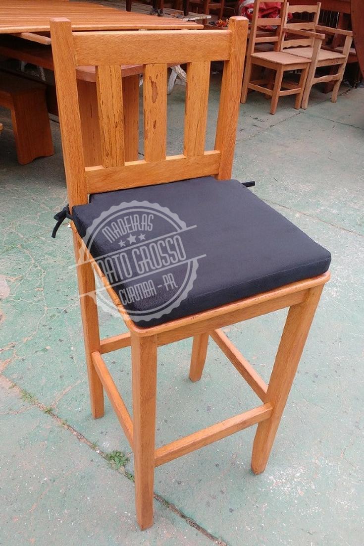 Cod.2960 - cadeira bistrô - foto13