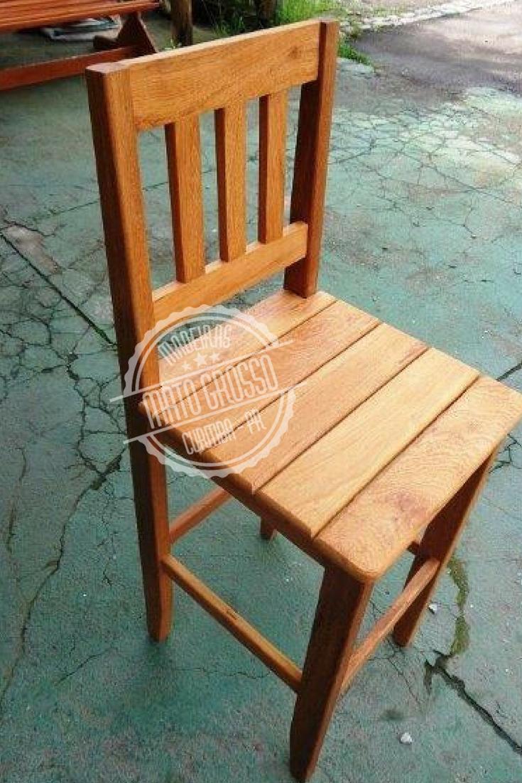 Cod.2960 - cadeira bistrô - foto11